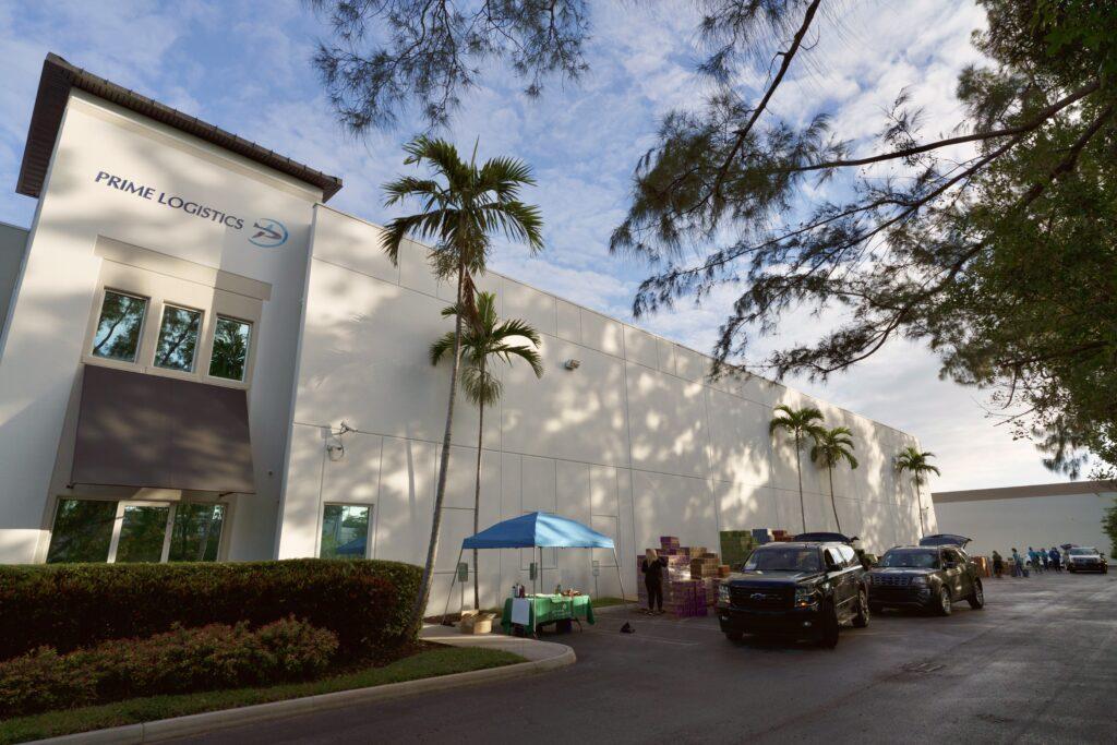 PGL Building