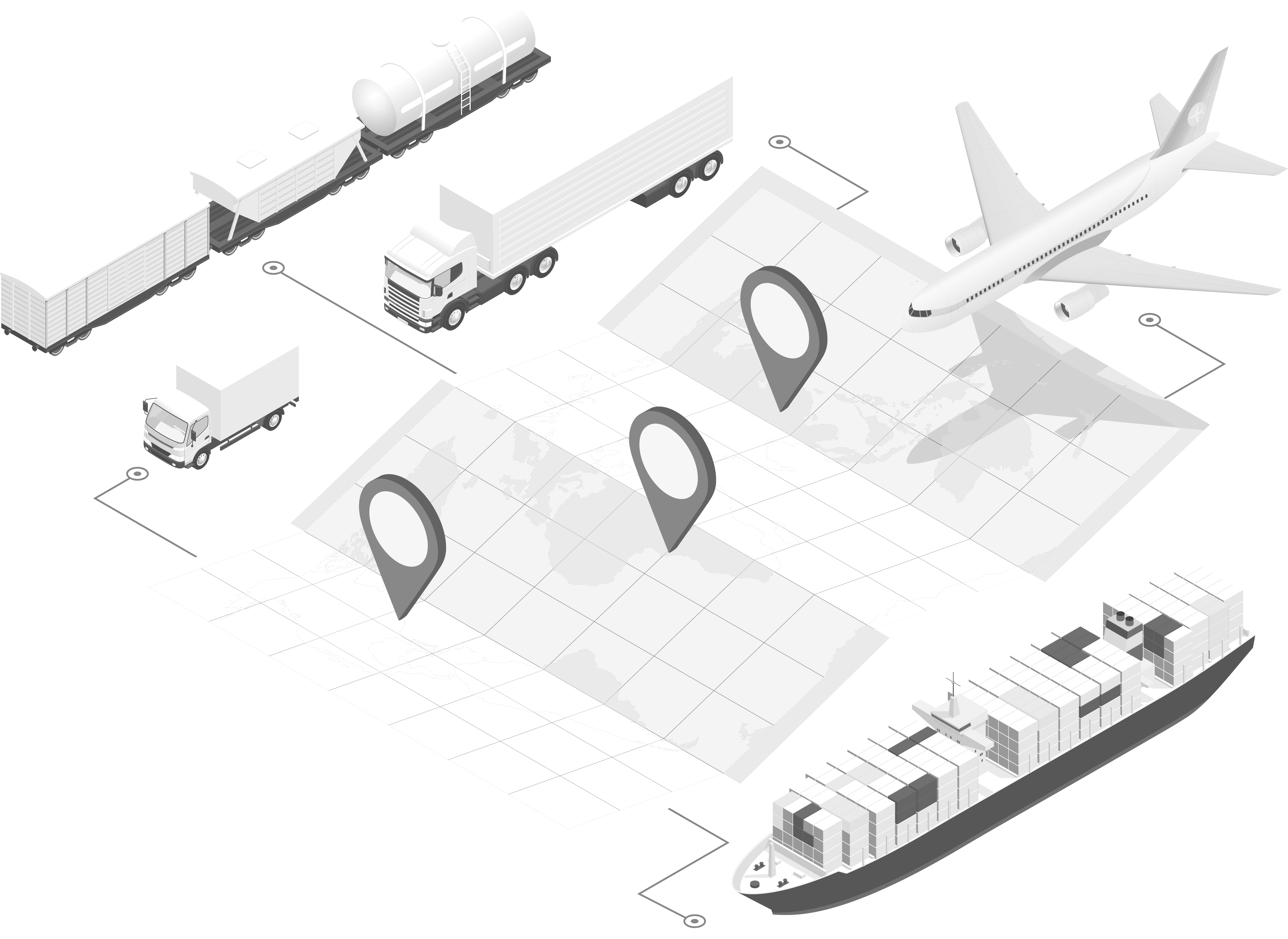 Paper Map